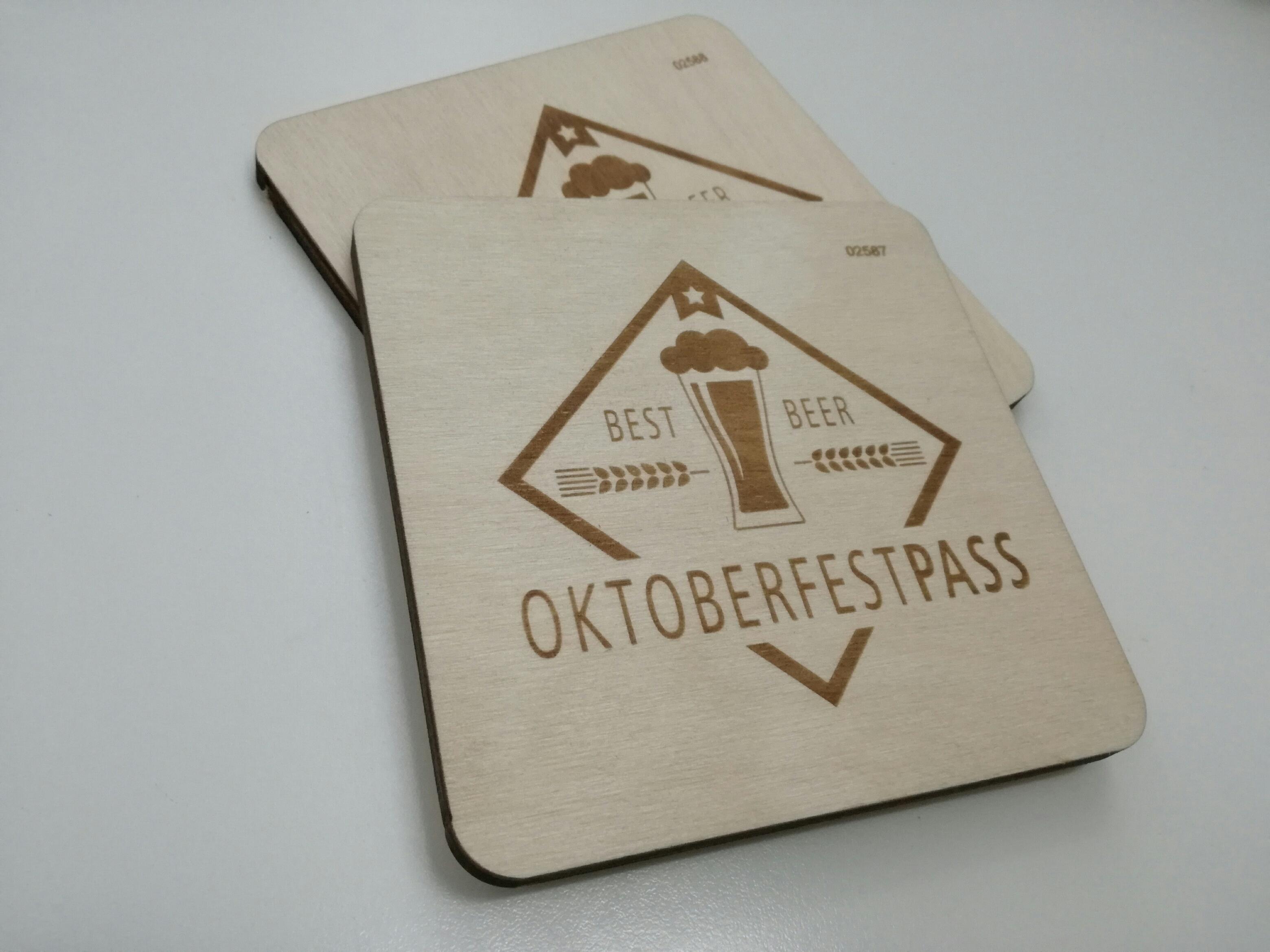 Pass in legno