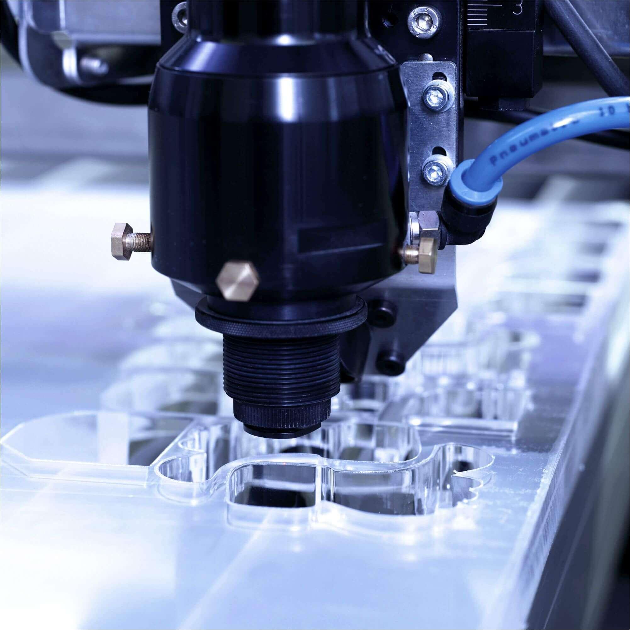 Taglio Laser Legno e Plexiglass