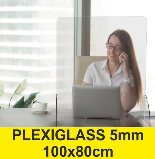 Pannelli Parafiato da Banco 5mm 100x80cm